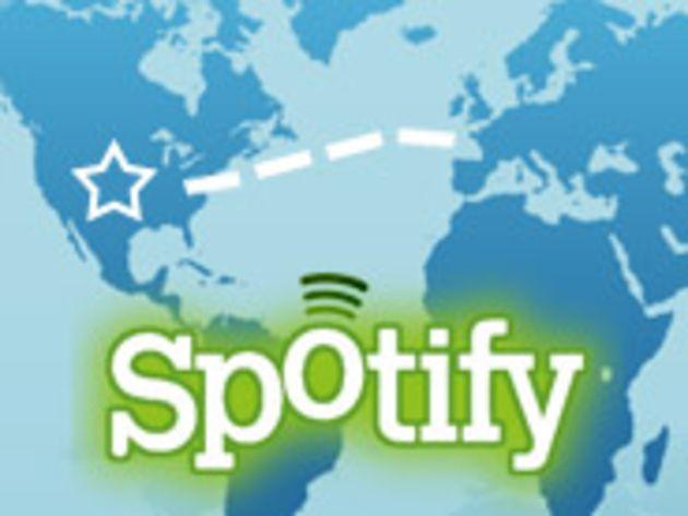 Streaming : Spotify trouve un accord avec Universal, Deezer s'explique