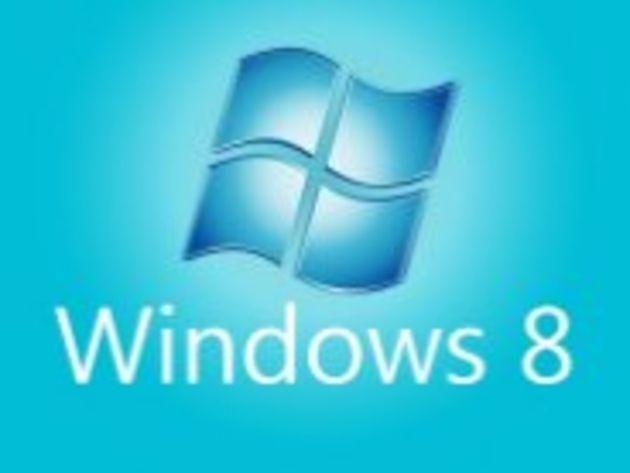 La version RTM de Windows 8 lancée en avril 2012