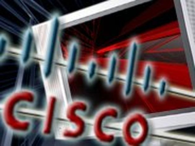 Cisco licencie 6 500 personnes