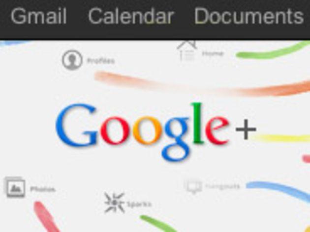 Des comptes Google+ suspendus pour ne pas avoir utilisé de vrais noms