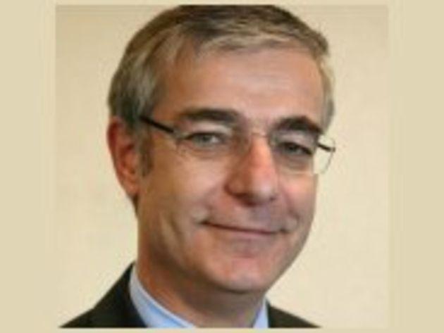 Hervé Maurey, sénateur :