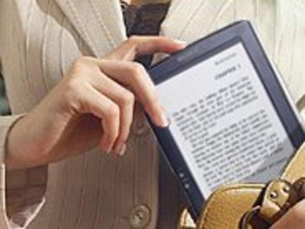 Les DRM plombent le marché des livres électroniques