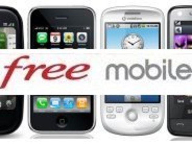 Free Mobile : de nouvelles rumeurs de lancement avant 2012