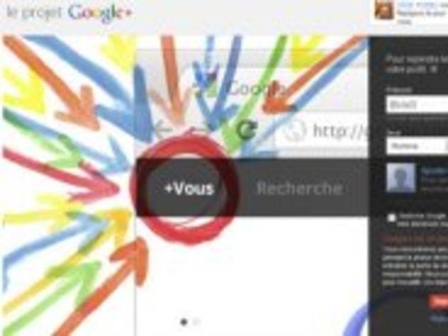 Google+ sera aussi accessible aux entreprises, mais plus tard en 2011