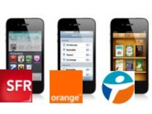 Selon l'Arcep, les prix du mobile ont baissé entre 2006 et 2009