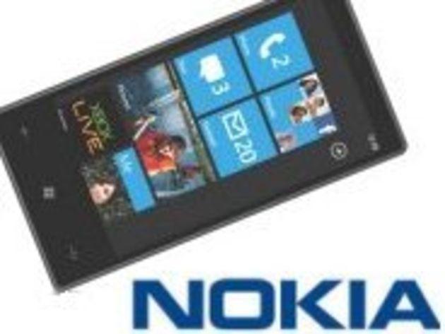 Première vidéo du Windows Phone de Nokia