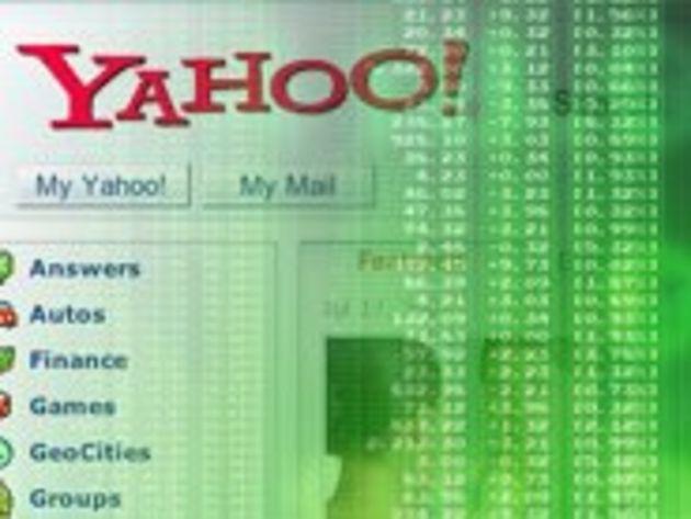 La nouvelle version de Yahoo Mail est plutôt indiscrète
