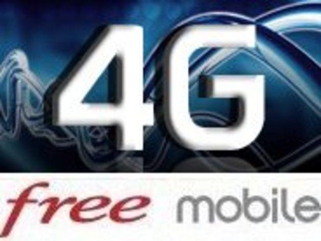 Licences 4G : le Conseil d'Etat rejette la demande de Free
