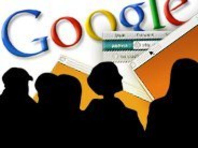 Google + : votre vrai nom, sinon rien