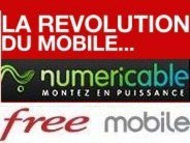 Free s'estime propriétaire du terme 'Révolution' et réclame 10 millions d'euros à Numericable