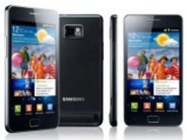 Les smartphones Samsung Galaxy S et SII menacés d'interdiction en Europe