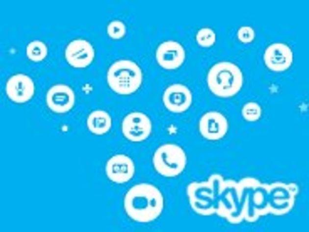 Skype ouvre une plateforme pour les applications tierces
