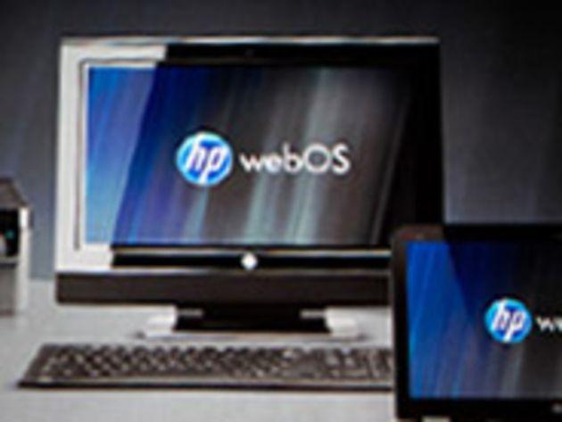 La TouchPad d'HP n'est pas morte : des mises à jour de WebOS annoncées