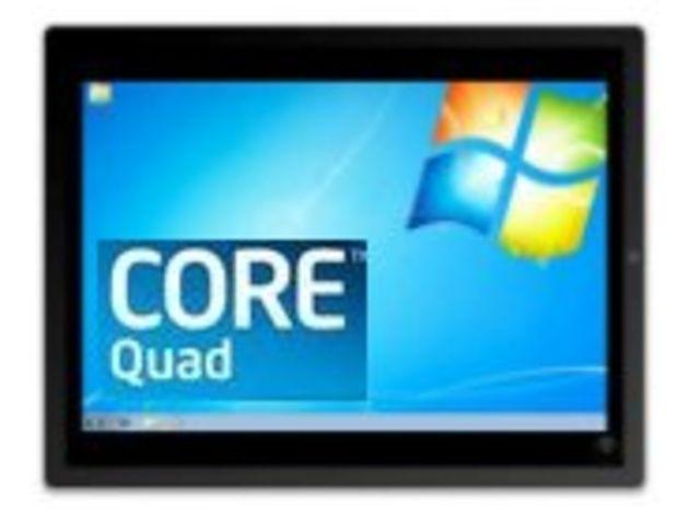 Une tablette quad-core sous Windows en préparation