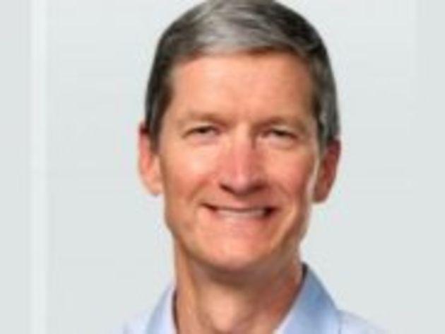Tim Cook : « Apple ne changera pas »