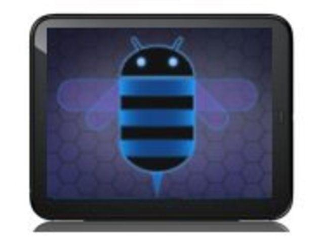 Touchdroid, une seconde vie pour la TouchPad ?