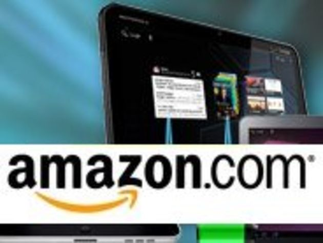La sortie de la tablette 7 pouces d'Amazon en novembre ?