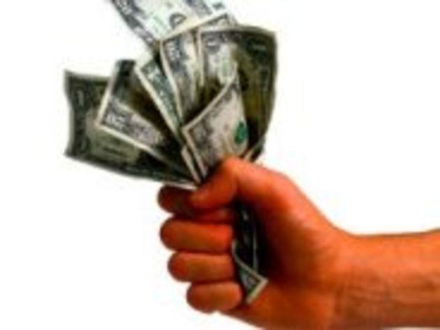 Le salaire moyen à l'embauche en SSII stagne : 36.000 euros
