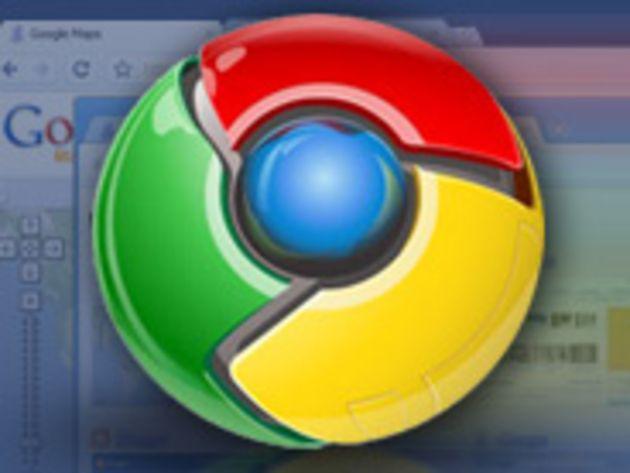 Google Chrome fête ses 3 ans