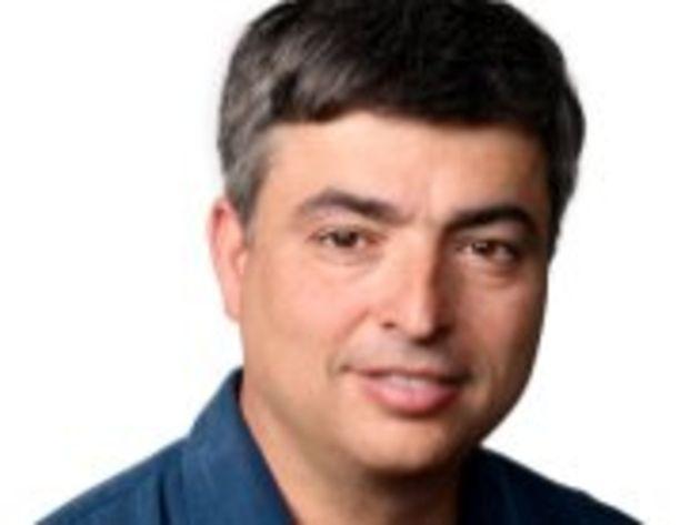 Apple : Tim Cook nomme Eddie Cue, vice-président Logiciels et Internet