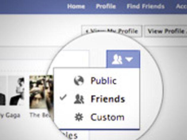 Facebook collabore avec les autorités allemandes pour élaborer un code de confidentialité