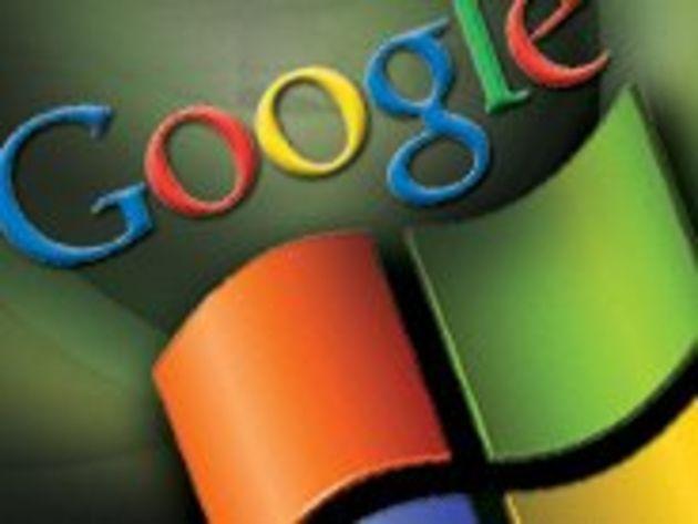 Faux-positif de l'antivirus Microsoft : Google met à jour Chrome