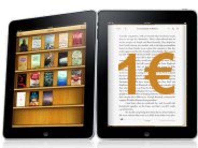 Tablette à 1 euro par jour : Archos ne digère pas