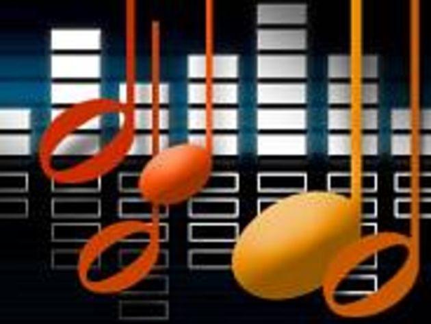 France : la musique en ligne représente désormais un quart du marché