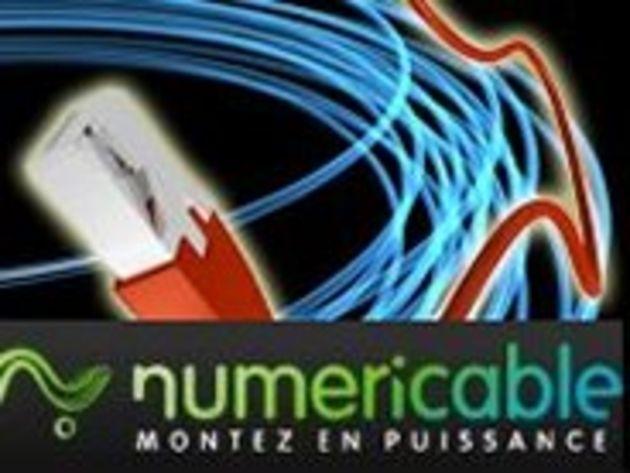 Haut débit social, fibre, mobile : Numericable fait le point sur sa stratégie