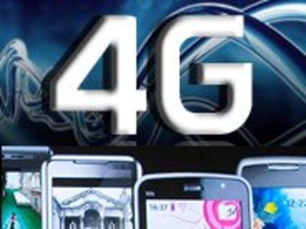 4G : Bougues Tel, Free, Orange et SFR obtiennent une licence