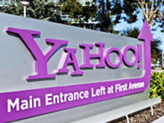 Le chinois Alibaba probable candidat au rachat de Yahoo