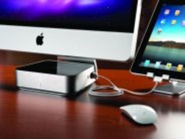 Le Mac entre dans l'entreprise par la petite porte. Jusqu'à quand ?