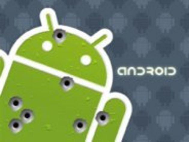 Android, nouveau concurrent de la Xbox ?
