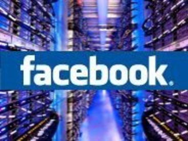 Facebook choisit la Suède pour implanter son premier datacenter européen