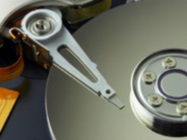 Pénurie de disques durs en vue pour les fabricants de PC
