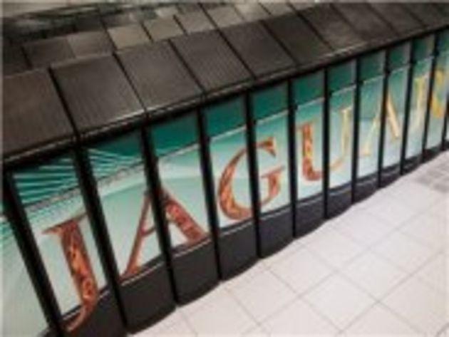 Titan : CPU et GPU combinés pour un supercalculateur à 20 pétaflops