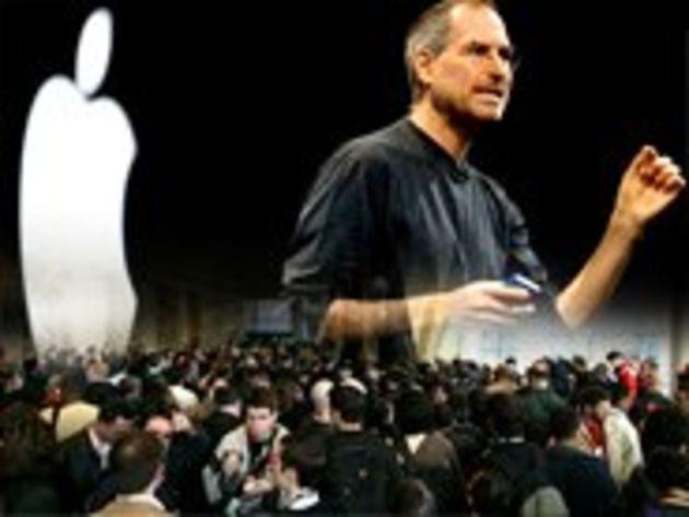 La haine de Steve Jobs contre Android