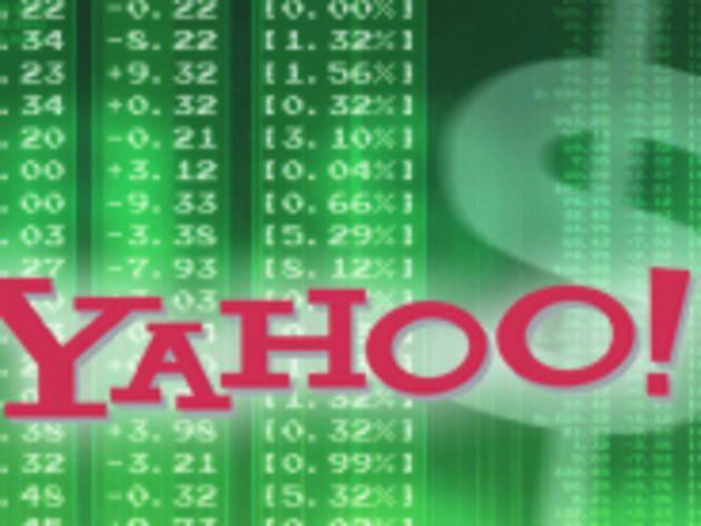 Yahoo étudie d'autres options que sa mise en vente