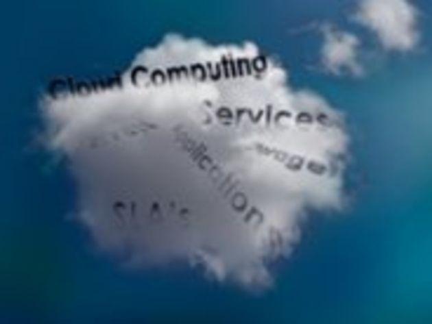 Le Cloud pas une priorité pour le secteur public