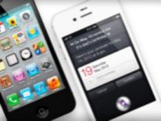 Brevets : Samsung échoue à faire interdire l'iPhone 4S en France