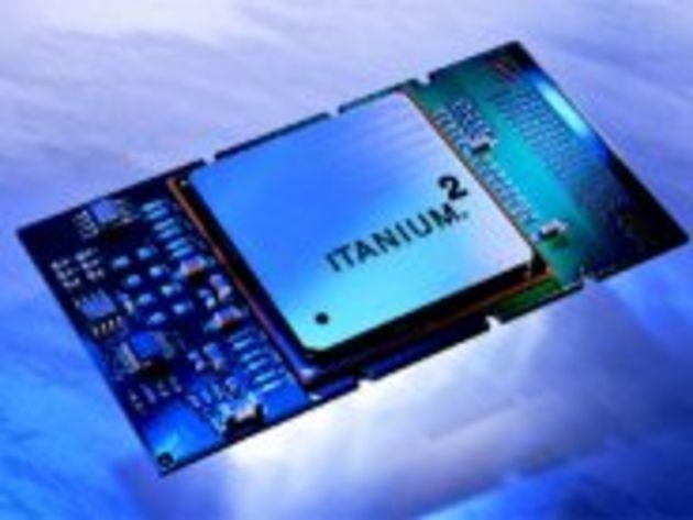 Intel Itanium : un processeur mort affirme Oracle