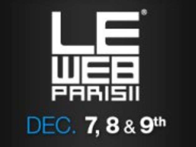 LeWeb'11 met le SoLoMo à la Une