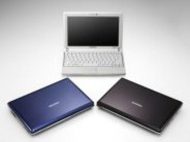 Samsung stoppera les netbooks en 2012
