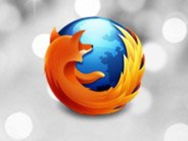 Les nouveautés de Firefox 8