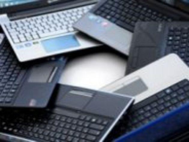 Recul des livraisons de PC début 2012 sur fond de pénurie de disques durs