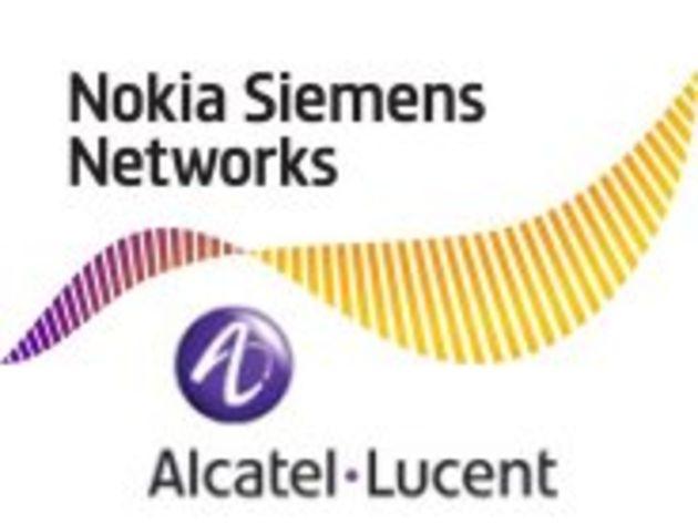 Alcatel-Lucent, Nokia Siemens : les équipementiers télécoms en pleine déroute