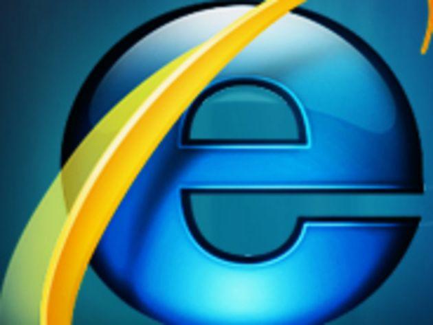 Internet Explorer : Microsoft veut installer automatiquement les mises à jour en 2012