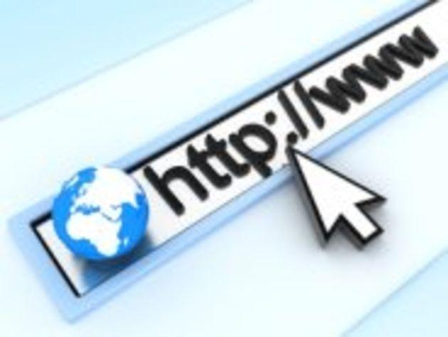 Eurostat : près d'un quart de la population européenne n'a jamais utilisé Internet