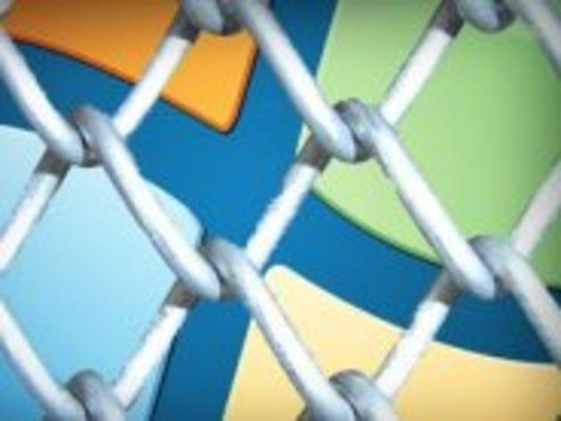 Pirate Bay interdit de séjour sur Windows Live Messenger