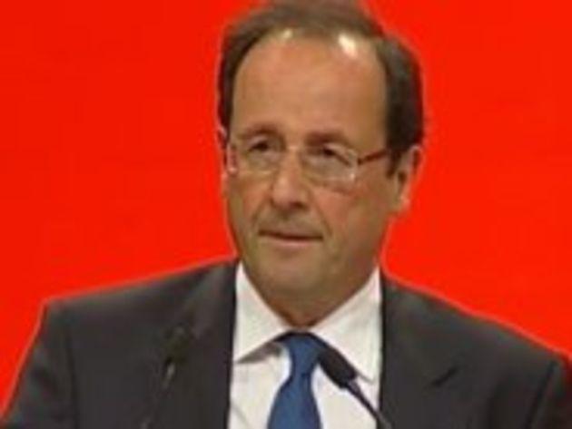 François Hollande supprimera Hadopi mais reste évasif pour la suite